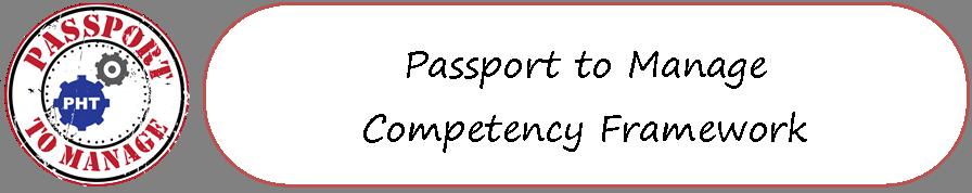 Trust launch new 'Passport to Manage' framework